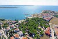 Ferienpark in Kroatien